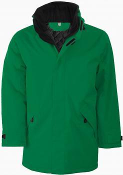 Zimní bunda Parka unisex (dìtská - dorost.) - Výprodej