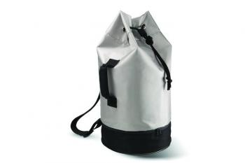 Vak Barrel bag