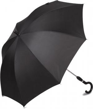 Deštník s posuvnou holí