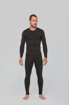 Funkèní sportovní rychleschnoucí elastické triko dl.rukáv