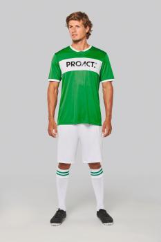 Pánský dres - trièko kr.rukáv