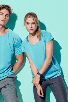 Dámské trièko Active Performance Raglan Shirt Woman - Výprodej