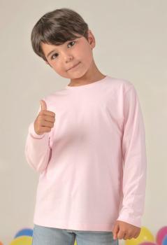 Dìtské trièko dlouhý rukáv - Výprodej
