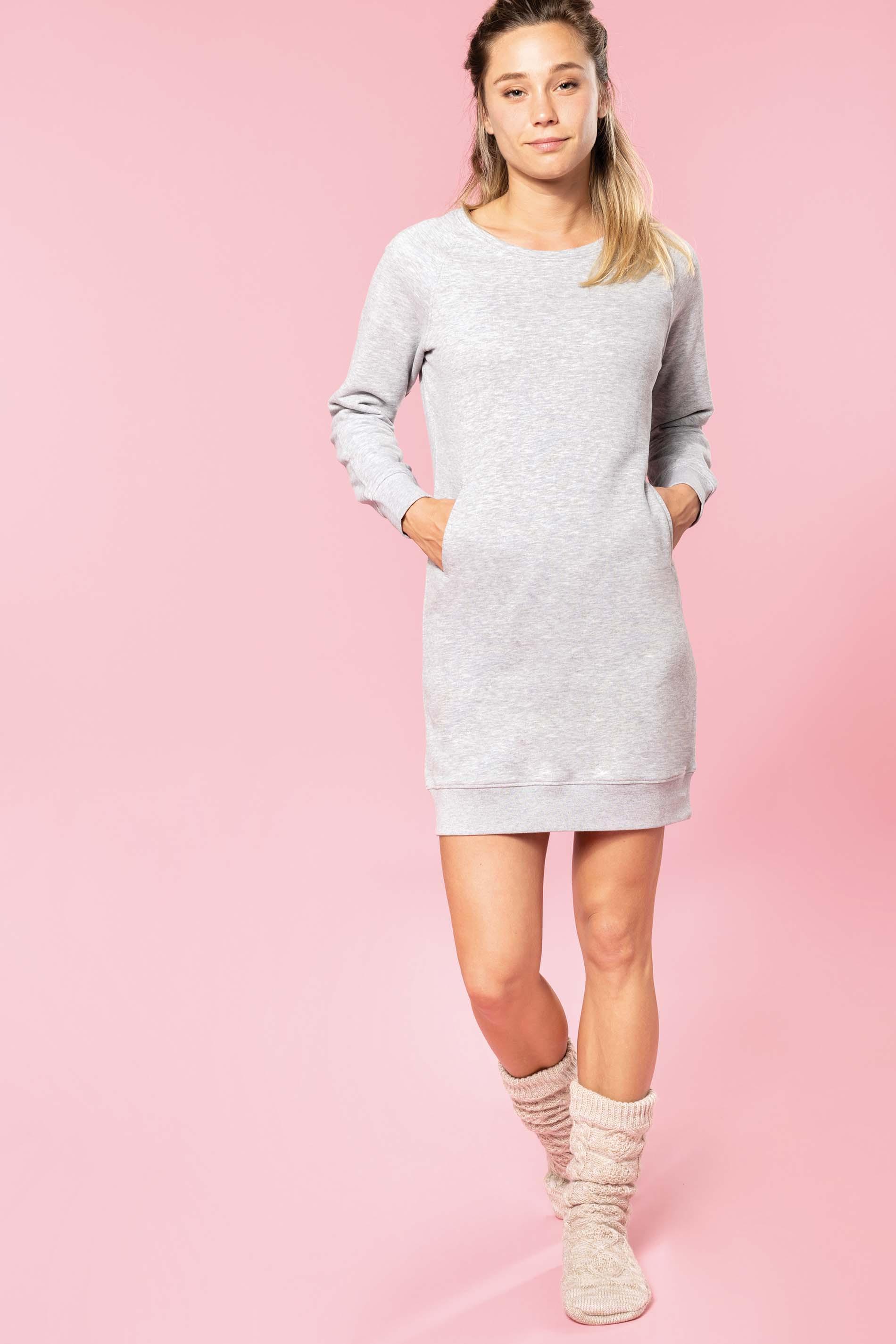 Dámské dlouhé trièko - šaty - zvìtšit obrázek