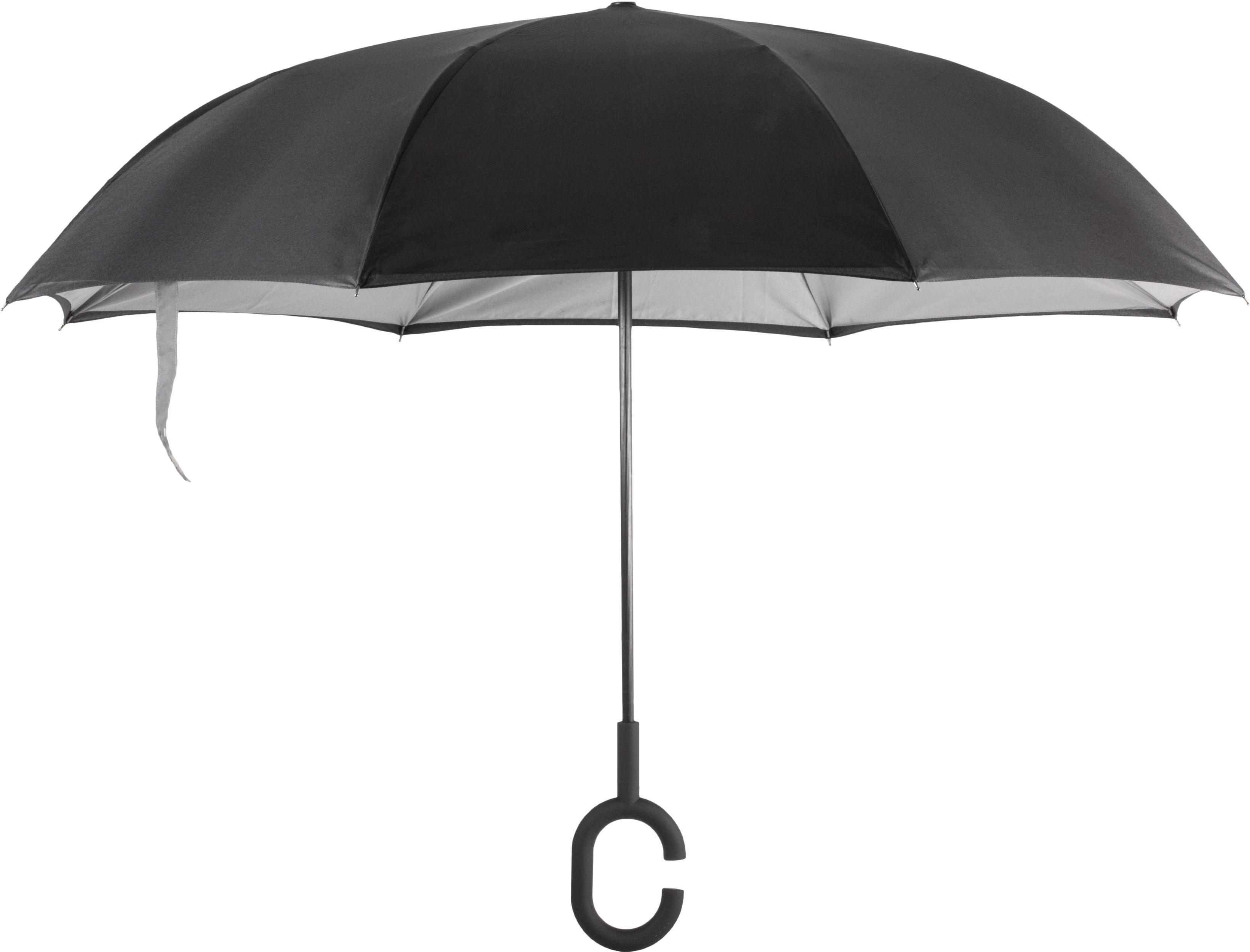 Otoèný holový deštník 108 cm - zvìtšit obrázek