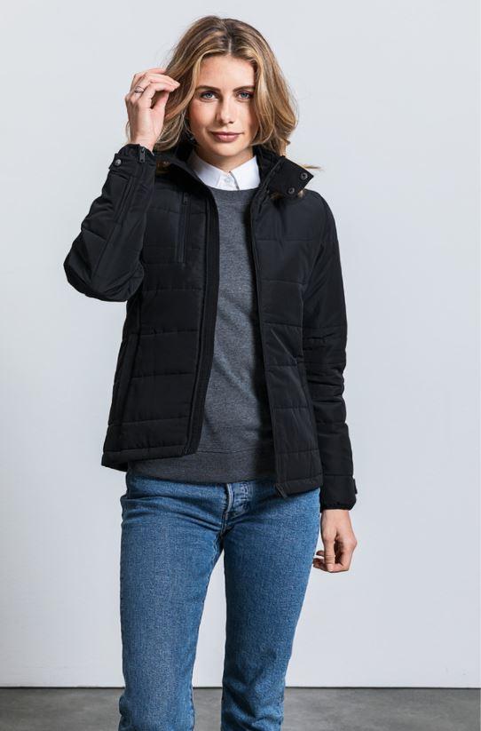 Pánská bunda Cross Jacket - zvìtšit obrázek