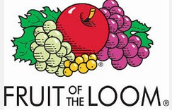 Vzorková sada Fruit Of The Loom Mini - 6 ks - zvìtšit obrázek