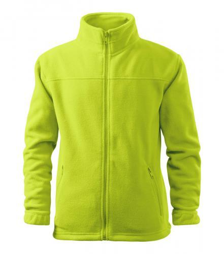 Fleece dìtský Jacket