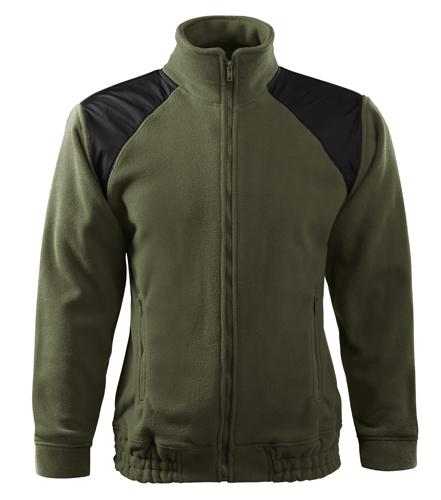 Fleece unisex Jacket Hi-Q
