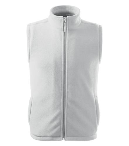Fleece vesta unisex Next - zvìtšit obrázek