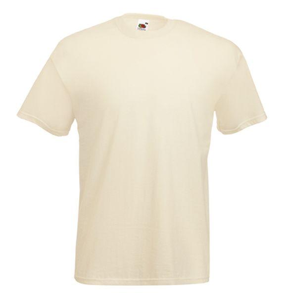 Pánské trièko Valueweight T - zvìtšit obrázek