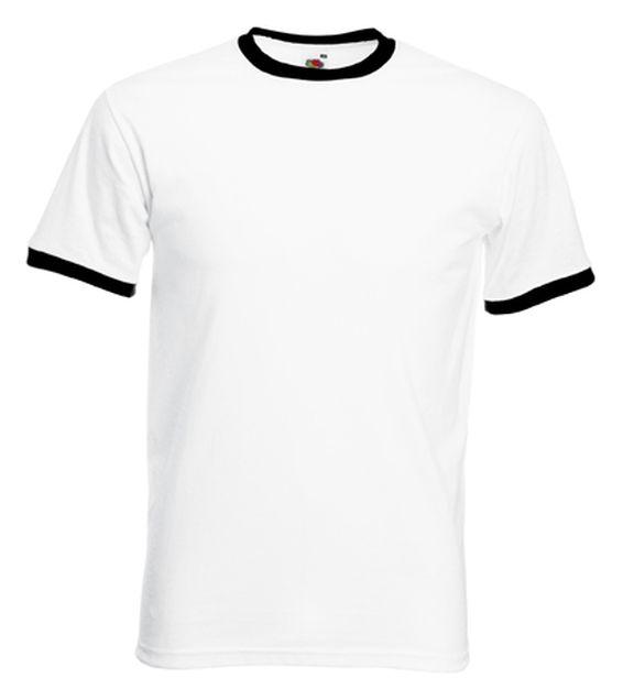 Pánské trièko Valueweight Ringer T - zvìtšit obrázek