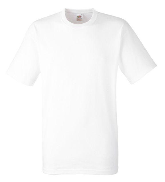 Pánské trièko Heavy T - zvìtšit obrázek