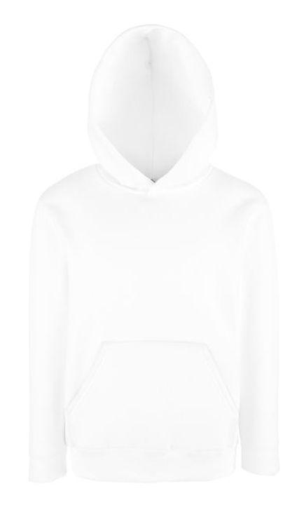 Dìtská mikina Kids Premium Hooded Sweat s kapucí - zvìtšit obrázek