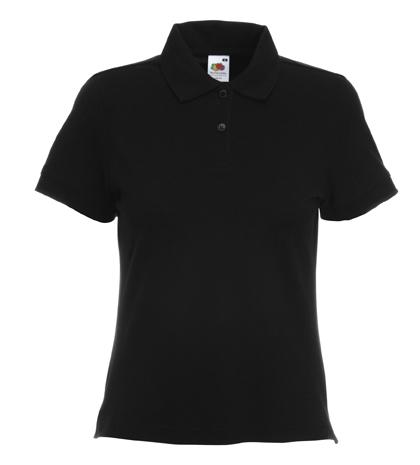Dámská polokošile Lady-Fit Polo - Výprodej - zvìtšit obrázek