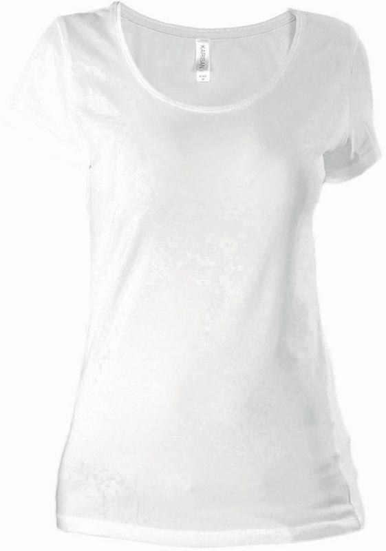 Dámské trièko krátký rukáv - zvìtšit obrázek