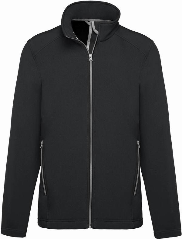 Pánská bunda 2 Layers Softshell Jacket - Výprodej - zvìtšit obrázek