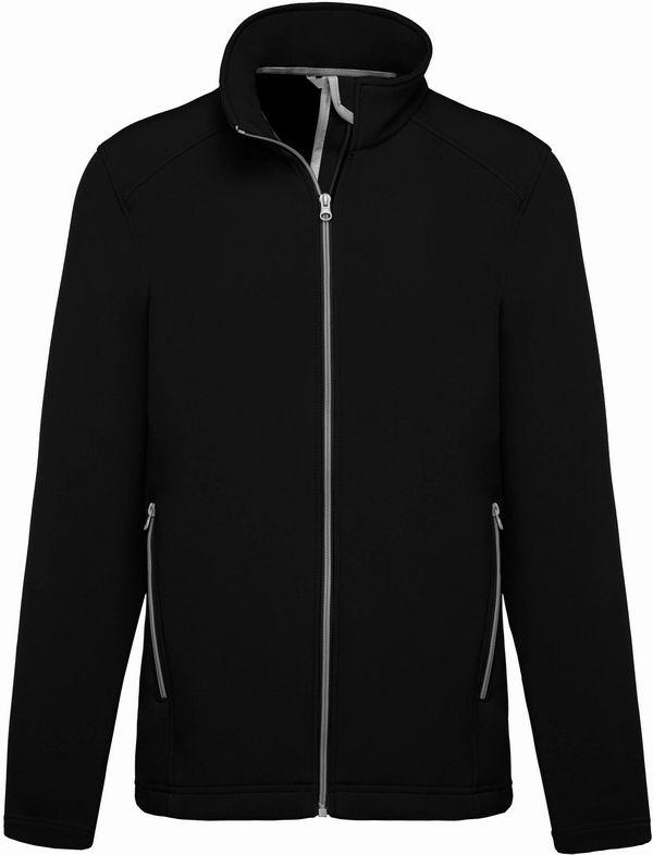 Pánská bunda 2 Layers Softshell Jacket - zvìtšit obrázek