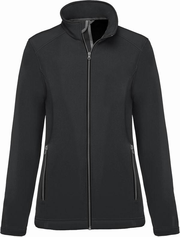 Dámská bunda 2 Layers Softshell Jacket - Výprodej - zvìtšit obrázek