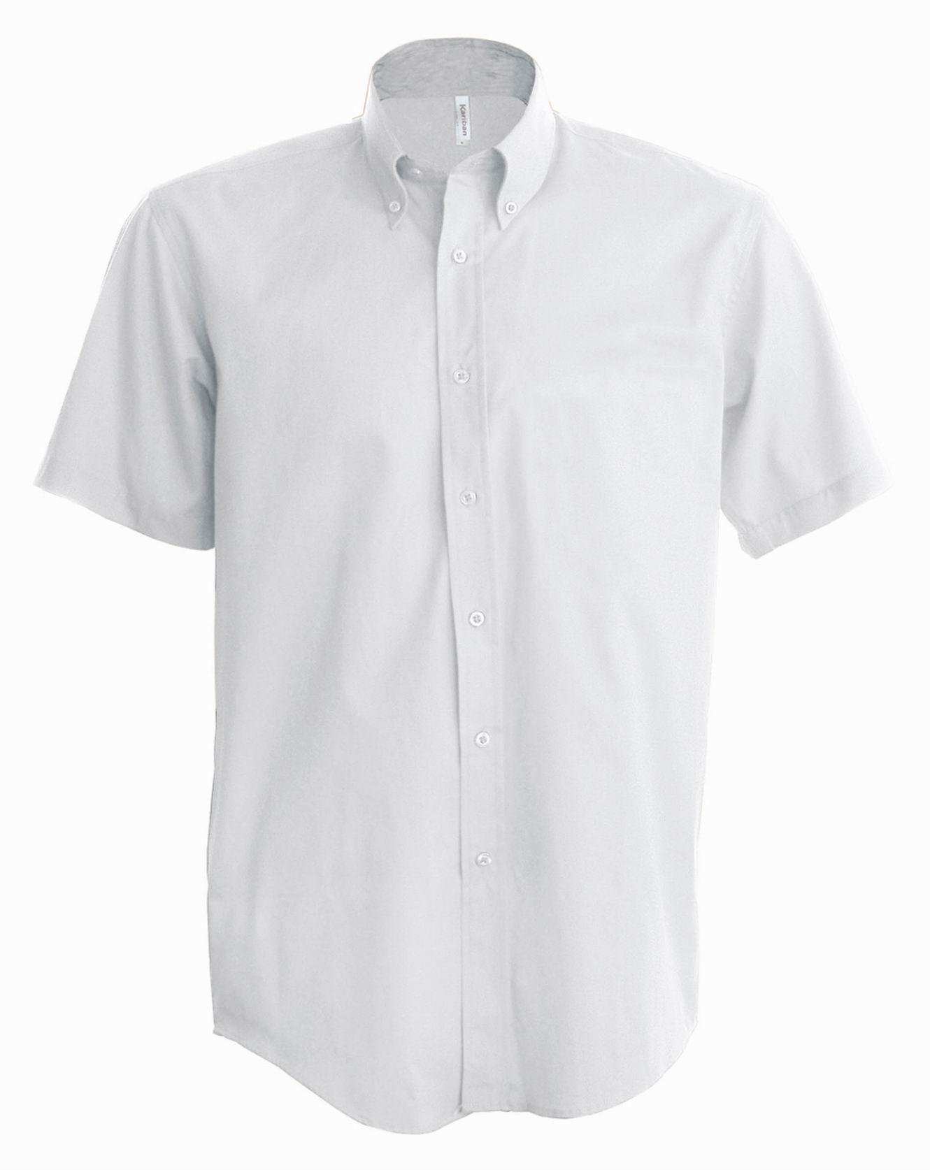 Pánská streèová košile s krátkým rukávem - zvìtšit obrázek