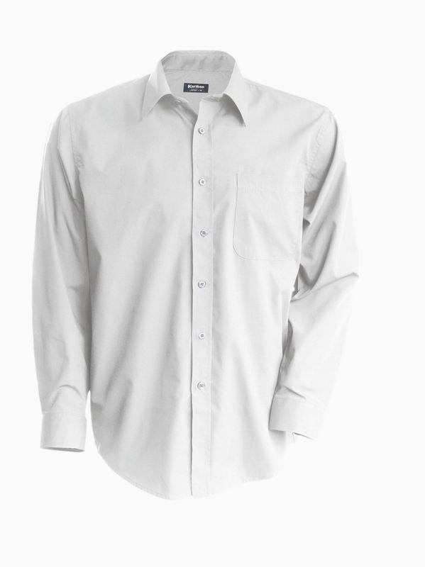Pánská košile dlouhý rukáv JOFREY - zvìtšit obrázek
