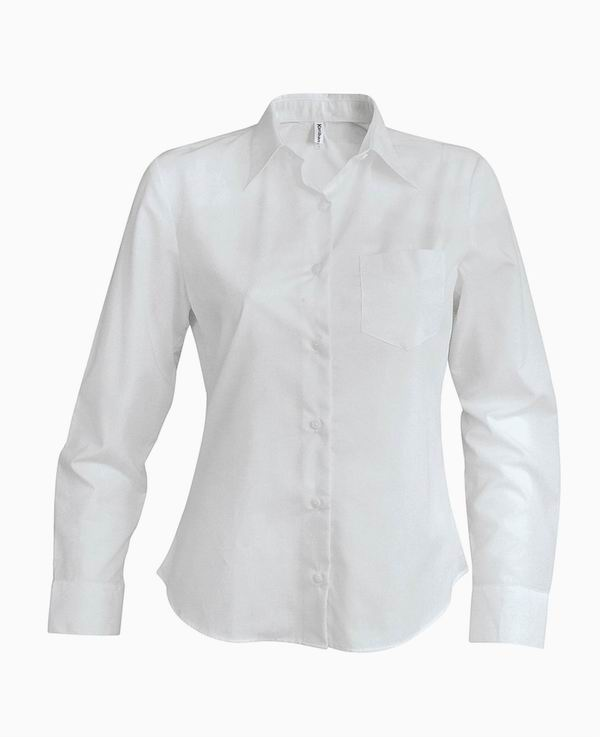 Dámská košile dlouhý rukáv JESSICA - zvìtšit obrázek