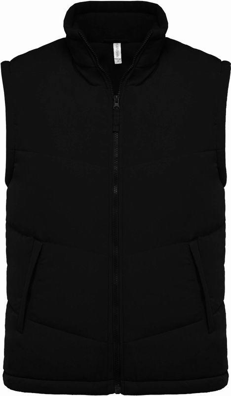 Pánská vesta Fleece Lined Bodywarmer - zvìtšit obrázek