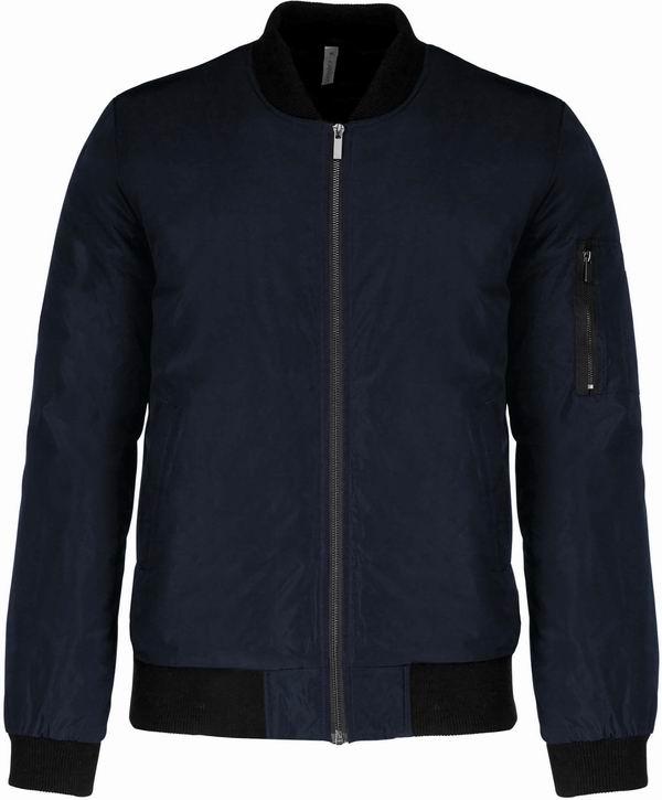 Pánská bunda Bomber jacket - zvìtšit obrázek