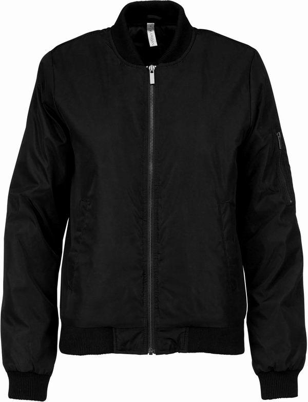 Dámská bunda Bomber jacket - Výprodej - zvìtšit obrázek