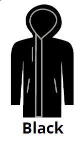 Pánská dlouhá zimní bunda - zvìtšit obrázek