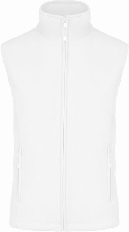 Dámská fleecová vesta MELODIE - zvìtšit obrázek