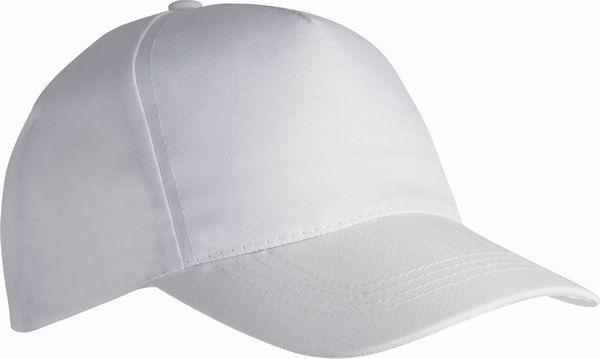 Kšiltovka Polyester 5 panelù - zvìtšit obrázek