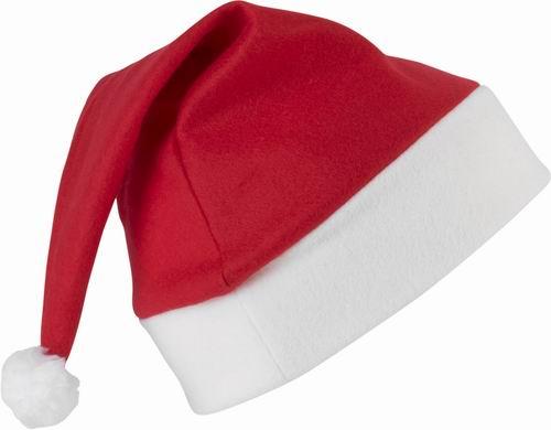 Vánoèní èepice Santa Claus - zvìtšit obrázek