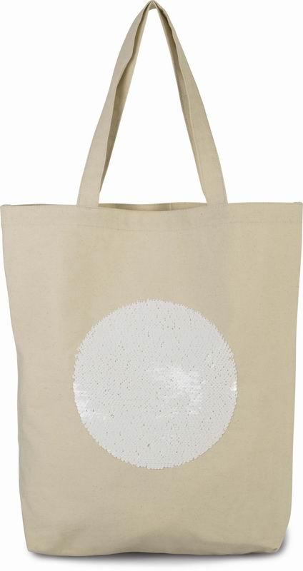 Nákupní taška s flitry Sequin - zvìtšit obrázek