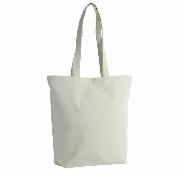 Nákupní taška z bio organické bavlny - zvìtšit obrázek