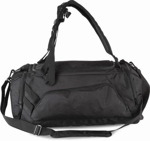 Taška konvertibilní na batoh - zvìtšit obrázek