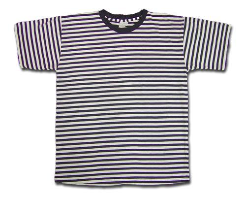 Dìtské námoønické trièko - zvìtšit obrázek