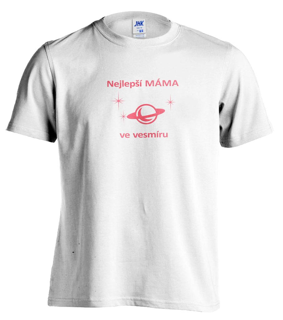 Dámské trièko - dárek pro mámu - zvìtšit obrázek
