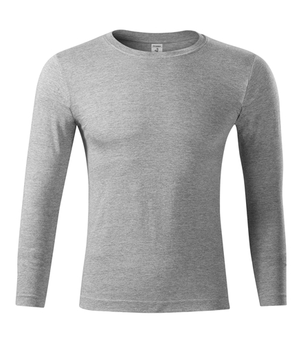Triko unisex Progress LS