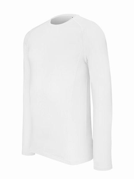 Funkèní sportovní rychleschnoucí elastické triko dl.rukáv - zvìtšit obrázek