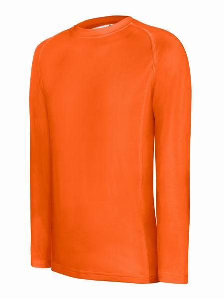 Dìtské funkèní triko pod dres - dl.rukáv - Výprodej - zvìtšit obrázek