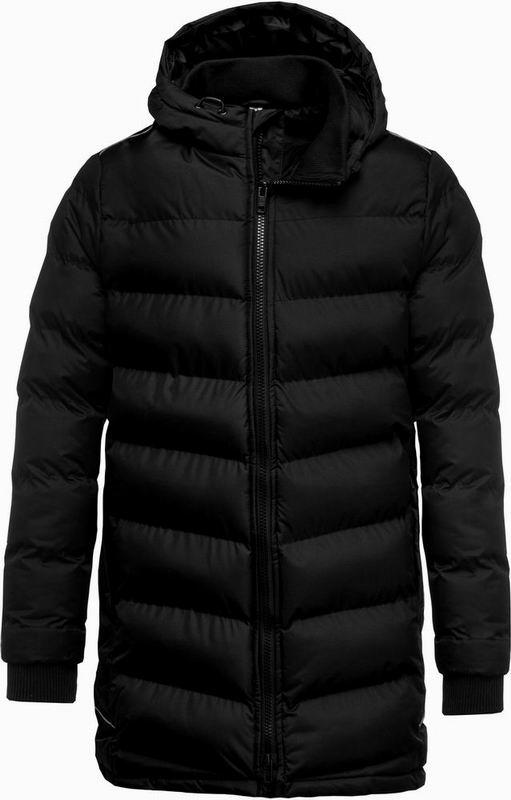 Sportovní zimní bunda s kapucí Team Sports Parka - zvìtšit obrázek