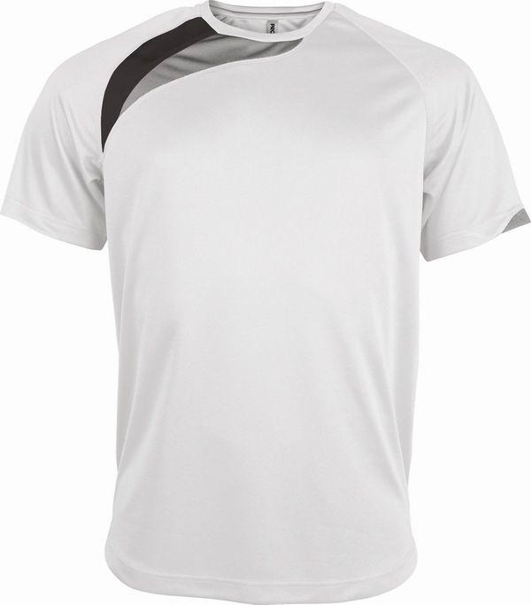 Dětský fotbalový dres - tričko kr.rukáv - potisk-textil.cz d1d4a3d7f5