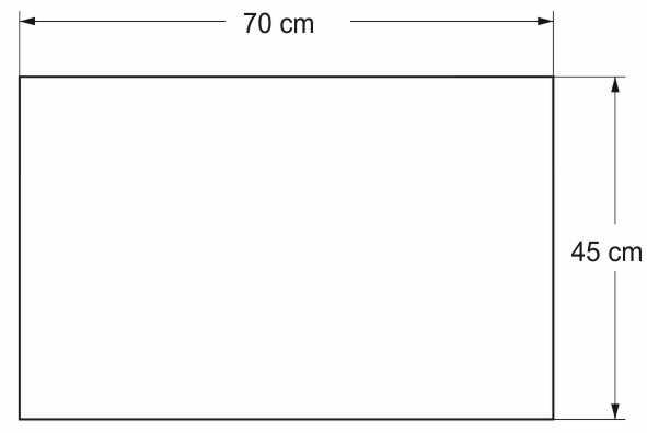 Velký sáèek bez klopy a lepítka 45x70 cm (bal. 100 ks) - zvìtšit obrázek