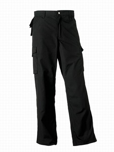 Pánské pracovní kalhoty Heavy Duty dlouhé - zvìtšit obrázek