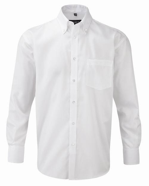Pánská košile s dlouhými rukávy Ultimate v nežehlivé úpravì - zvìtšit obrázek