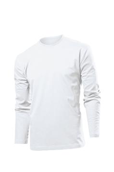 Pánské trièko Comfort-T dlouhý rukáv - zvìtšit obrázek