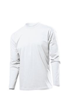 Pánské trièko Classic-T dlouhý rukáv - zvìtšit obrázek
