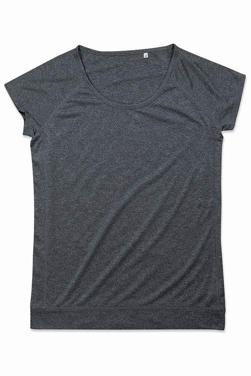 Dámské trièko Active Performance Raglan Shirt Woman - zvìtšit obrázek
