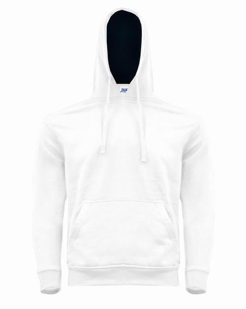 Unisex mikina Ocean Kangaroo hooded contrast - zvìtšit obrázek